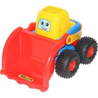 Трактор-погрузчик Чип-Макси - Minim