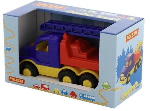 Автомобиль-пожарная спецмашина Полесье Гоша (7)