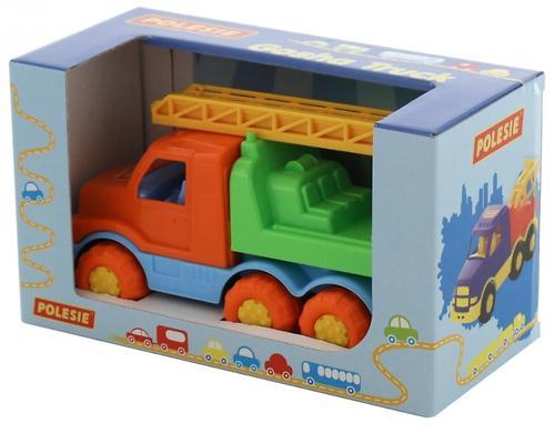 Автомобиль-пожарная спецмашина Полесье Гоша (8)