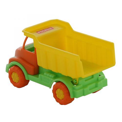 Автомобиль-самосвал Полесье Кнопик в коробке (9)