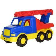 Автомобиль-пожарная спецмашина Полесье Максик в коробке