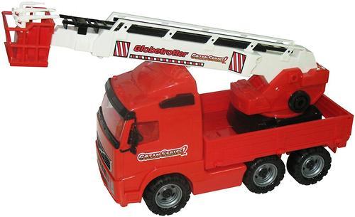 Автомобиль Полесье Пожарный (6)