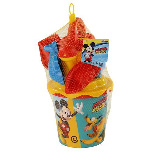 Набор Полесье Disney Микки и Веселые гонки №12 (11)