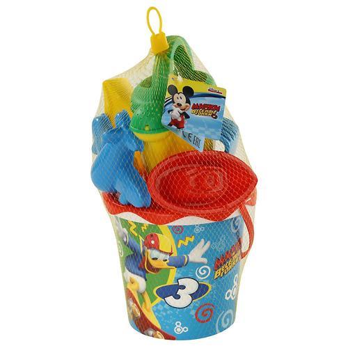 Набор Полесье Disney Микки и Веселые гонки №12 (12)