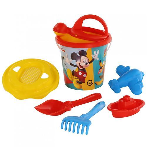 Набор Полесье Disney Микки и Веселые гонки №12 (8)