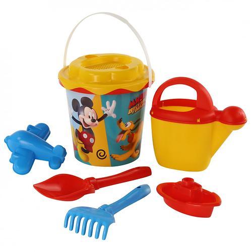 Набор Полесье Disney Микки и Веселые гонки №12 (10)
