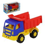 Автомобиль-самосвал Полесье Тёма в коробке