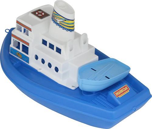 Корабль Полесье Чайка в ассортименте (4)