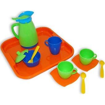 Набор детской посуды Полесье Алиса на 2 персоны - Minim