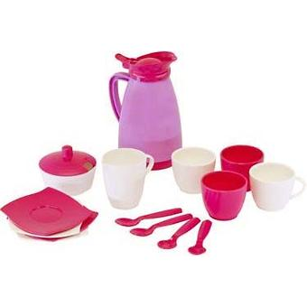 Набор детской посуды Полесье Алиса на 4 персоны - Minim