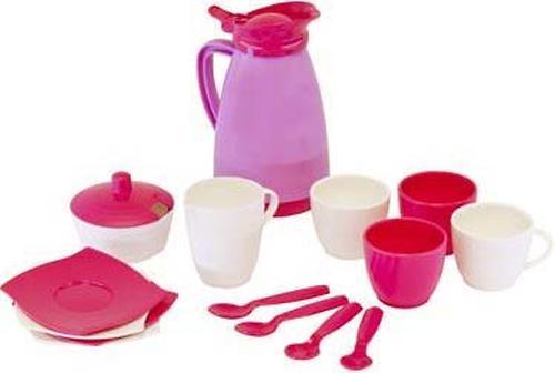 Набор детской посуды Полесье Алиса на 4 персоны (1)