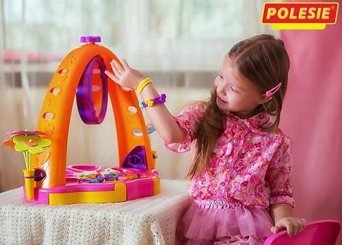 Набор Полесье Юная принцесса (4)