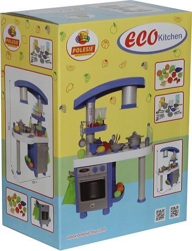 Кухня Полесье ECO (4)