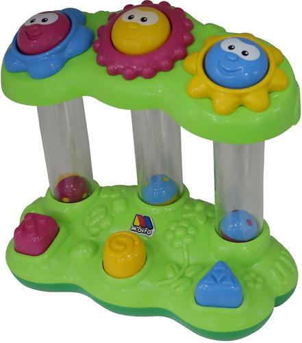 Развивающая игрушка Полесье Забавный сад (3)