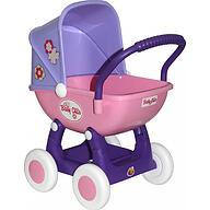 Коляска Полесье для кукол Arina 4-х колёсная