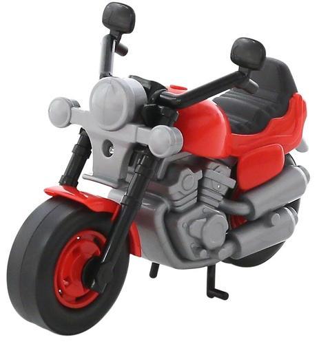 Мотоцикл гоночный Полесье Байк (6)