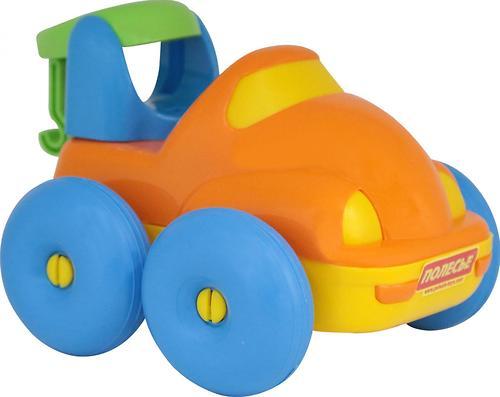 Автомобиль-кран Полесье Блоппер (4)