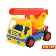 Автомобиль пожарный Полесье Базик