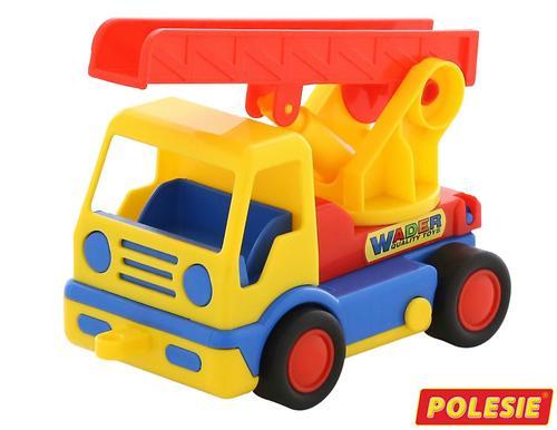 Автомобиль пожарный Полесье Базик (3)