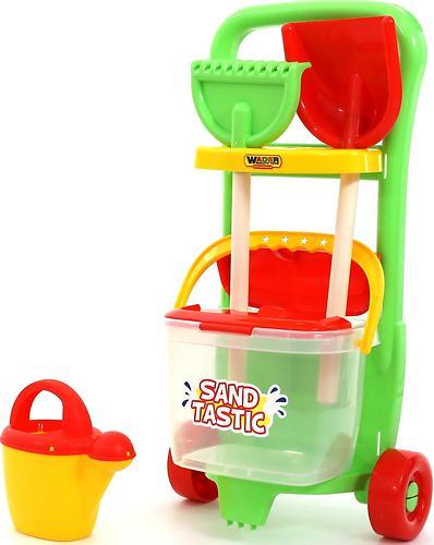 Летний набор Полесье №394 Sand Tastic (1)