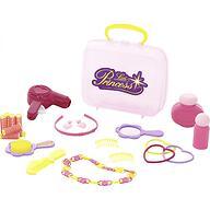Набор Полесье Маленькая принцесса №1 в чемоданчике