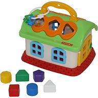 Сказочный домик Полесье