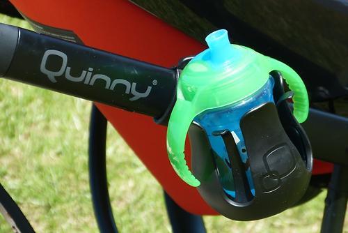 Подстаканник на коляску Quinny (6)