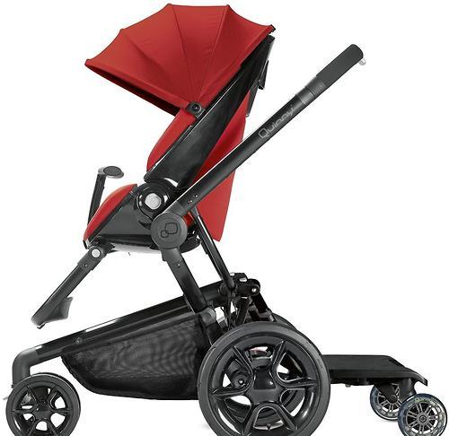 Доска к коляске для второго ребенка Quinny Baggy Board (5)