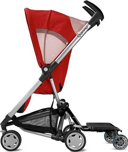 Доска к коляске для второго ребенка Quinny Baggy Board (6)