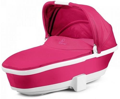 Люлька Quinny Pink Passion (6)