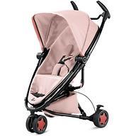 Коляска Quinny Zapp Xtra 2 Pink Pastel
