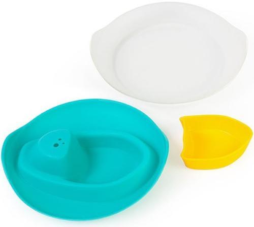 Формочка-игрушка Quut Sloopi для ванны и песка Лодочка (6)