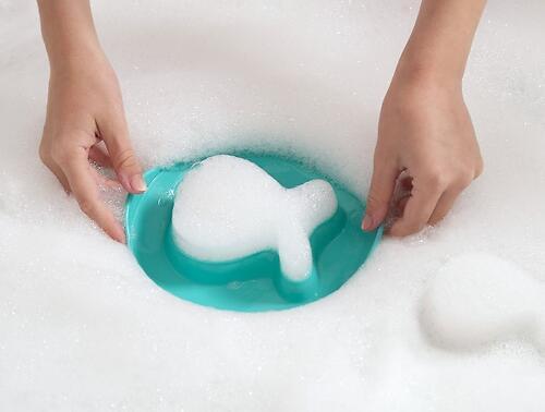 Формочка Quut StarFish для песка, снега и ванны (15)