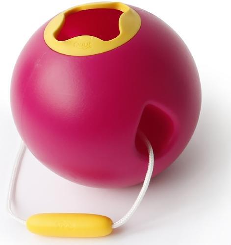 Ведёрко для воды Quut Ballo Calypso Pink (7)