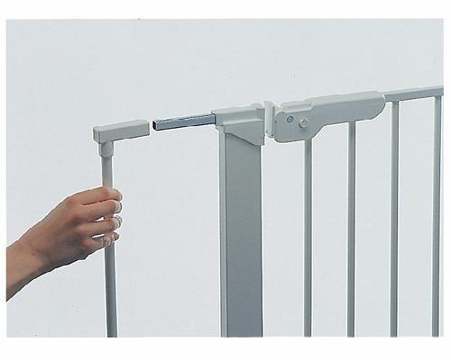 Расширения для ворот безопасности Red Castle 7 см Extension white (4)