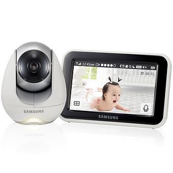 Видеоняня Samsung SEW-3053WP - Minim