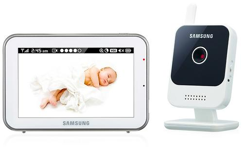 Видеоняня Samsung SEW-3042WP (1)