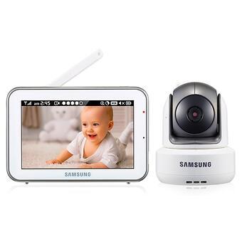 Видеоняня Samsung SEW-3043WP - Minim