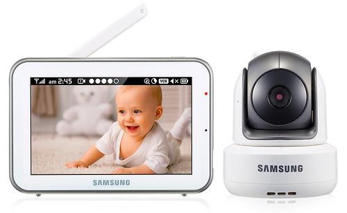 Видеоняня Samsung SEW-3043WP (1)