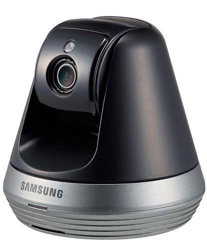Wi-Fi Видеоняня Samsung SmartCam SNH-V6410PNW (5)