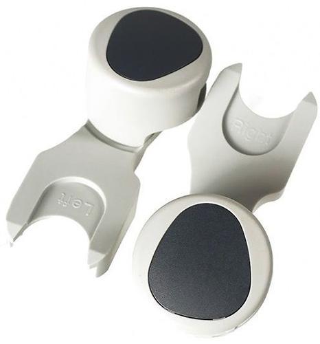 Адаптеры для автокресла Seed Papilio Maxi Cosi light Grey/Dark Grey (4)