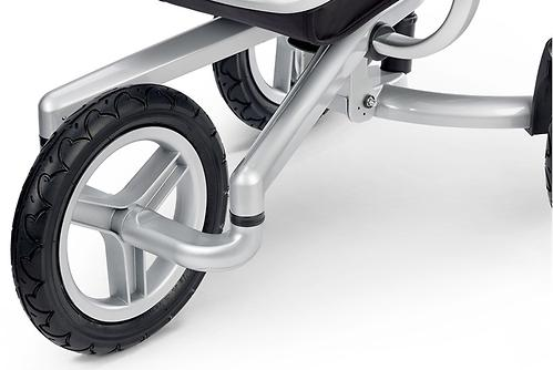 Третье колесо Silver Cross Surf 3 Wheel Adaptor (4)