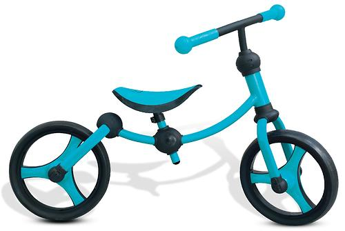 Беговел Smart Trike Running Bike Blue (5)