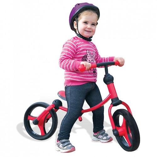 Беговел Smart Trike Running Bike Red (6)