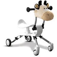 Каталка-прыгунки SmartTrike Springo Farm Collection Cow