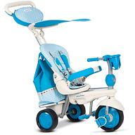 Велосипед Smart Trike 5в1 Dazzle/Splash Blue