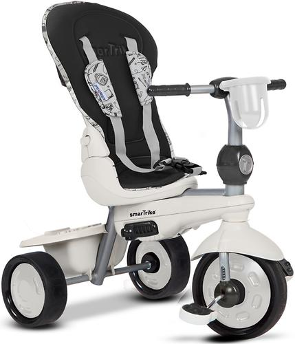 Велосипед Smart Trike 5в1 Dazzle/Splash Blue (8)