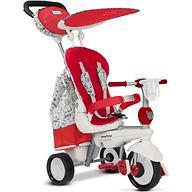 Велосипед Smart Trike 5в1 Dazzle/Splash Red White