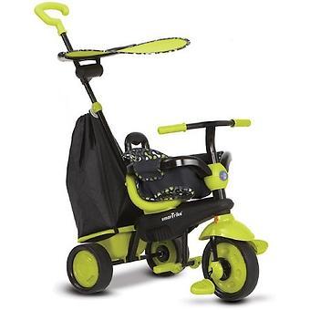 Велосипед Smart Trike 3в1 Delight Green - Minim