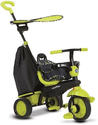 Велосипед Smart Trike 3в1 Delight Green (7)